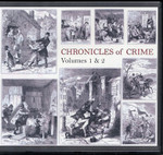 Chronicles of Crime Volumes 1 and 2