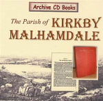 Yorkshire Parish Registers: Kirkby Malhamdale