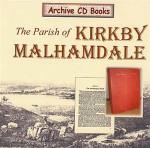 Yorkshire Parish Registers: Kirkby Malhamdale