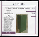 Victoria Commonwealth Electoral Roll 1946 Bourke 1
