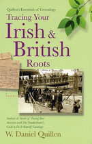 Tracing Your Irish and British Roots
