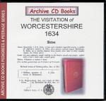 Visitation of Worcestershire 1634