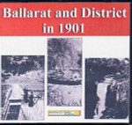 Ballarat and District in 1901