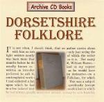 Dorsetshire Folklore