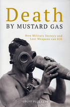 Death by Mustard Gas: How Military Secrecy and Lost Weapons Can Kill