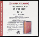 Visitation of Cheshire 1613