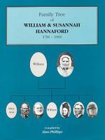 Hannaford Family Tree: The Family Tree of William and Susannah Hannaford