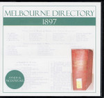 Melbourne Directory 1897 (Sands and McDougall)