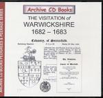 Visitation of Warwickshire 1682-83
