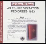 Wiltshire Visitation Pedigrees 1623
