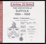 Visitation of Suffolk 1664-1668