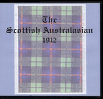 The Scottish Australasian 1912
