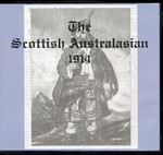 The Scottish Australasian 1914