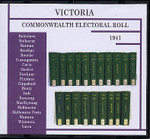 Victoria Commonwealth Electoral Roll 1941