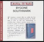 Bygone Southwark