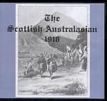 The Scottish Australasian 1916