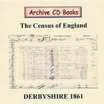 Derbyshire 1861 Census