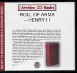 Rolls of Arms: Henry III