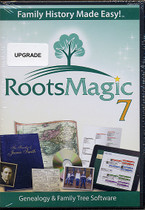 RootsMagic 7 Upgrade