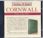Cornwall: Forty Years After