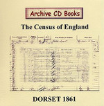 Dorset 1861 Census