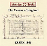 Essex 1861 Census