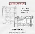Durham 1841 Census