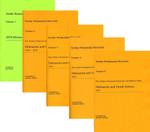 Yorke Peninsula Family History Records: Volumes 1-5 Set