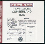 Visitation of Cumberland 1615
