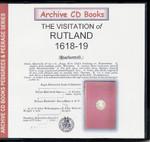 Visitation of Rutland 1618-19