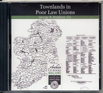 Handran's Townlands in Poor Law Unions