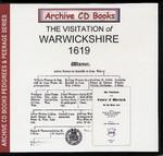 Visitation of Warwickshire 1619