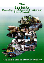 The Irish Family and Local History Handbook