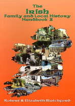 The Irish Family and Local History Handbook 2