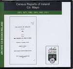 Census Reports of Ireland: County Mayo