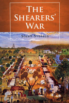 The Shearers' War: The Story of the 1891 Shearers' Strike