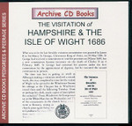 The Visitation of Hampshire and the Isle of Wight 1686