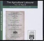 The Agricultural Labourer, Ireland 1893: Part 2