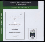 Census Reports of Ireland: County Monaghan