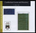 Cumberland 1811 Jollie's Guide and Directory