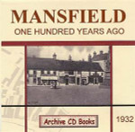 Mansfield One Hundred Years Ago