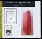 Suffolk 1883 Kelly's Directory