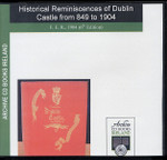 Historical Reminiscences of Dublin Castle from 849 to 1904