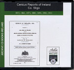 Census Reports of Ireland: County Sligo