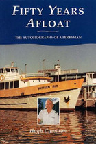 Fifty Years Afloat: The Autobiography of a Ferryman