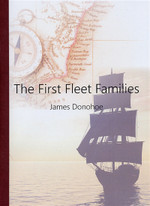 The First Fleet Families