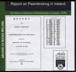 Report on Pawnbroking in Ireland