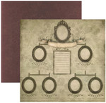 Kaisercraft 12x12 Duchess Heiress