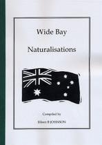 Wide Bay Naturalisations