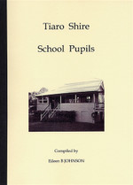 Tiaro Shire School Pupils